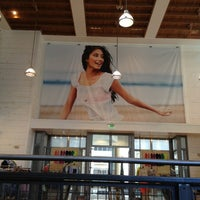 Photo taken at AEO & Aerie Store by Brandon J. on 3/9/2013