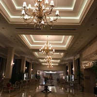 Photo taken at NG Afyon Wellness & Convention by Hshshj on 1/2/2018