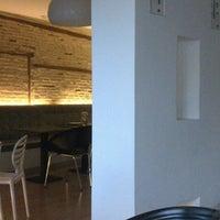 Photo taken at Restaurante el Dropo by Virginia L. on 8/8/2013