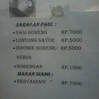 Photo taken at Balai Diklat Keuangan Pekanbaru V.2 by Rd R. on 2/13/2013