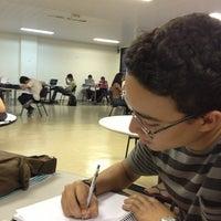 Photo taken at Escola de Engenharia - UFF by Carla L. on 3/7/2013