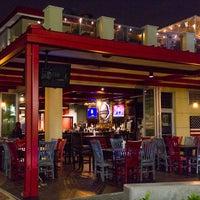 Four Rebels American Taco Kitchen & Bar - 1618 N Mills Ave