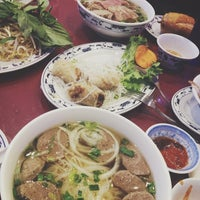 Photo taken at Pho Duy 6 by Kassia P. on 2/21/2013