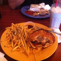 Photo taken at O'Connors Santa Maria Grill by Soapery S. on 3/16/2013