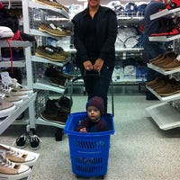 Photo taken at Ross Dress for Less by Chris C. on 2/6/2013