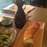 Photo taken at Ginger Cafe by Katherine V. on 7/24/2013