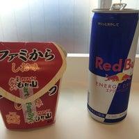 Photo taken at FamilyMart by hideyuki s. on 8/3/2014