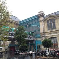 Photo taken at Paris Austerlitz Railway Station by hideyuki s. on 10/16/2015