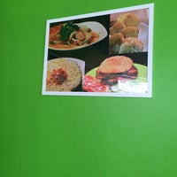 Photo taken at Mr.Grill by Parinda P. on 7/21/2014