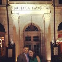 Photo taken at Bottega Restaurant by Meg L. on 11/3/2012