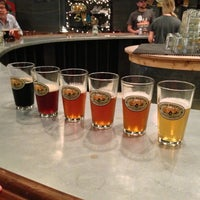 Photo prise au Good People Brewing Company par Meg L. le10/13/2012