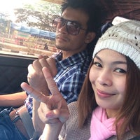 Photo taken at ปากปวน อ.วังสะพุง by Pang pari on 12/31/2013