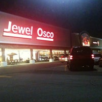 Photo taken at Jewel-Osco by Amisha S. on 5/4/2013