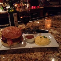 Photo taken at Zea Rotisserie & Grill by Michele T. on 12/8/2013