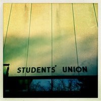 Photo taken at Students' Union Building (SUB) by Jason C. on 2/22/2013