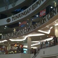 Photo taken at Tunjungan Plaza by Bagus B. on 2/10/2013