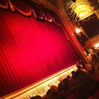 1/31/2013にSasha S.がThe Walter Kerr Theatreで撮った写真