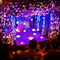 Photo taken at Shubert Theatre by Sasha S. on 4/10/2013