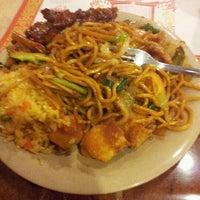 panda garden buffet chinese restaurant
