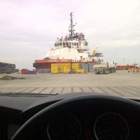 Photo taken at ASB Jetty # 9 by Pahlawan Autobot Second Hand on 10/6/2013
