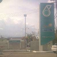 Photo taken at Petronas by Pahlawan Autobot Second Hand on 8/20/2013