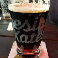 Photo taken at Brouwerij Poesiat & Kater by Xaccie O. on 10/8/2017