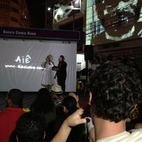Photo taken at Cine Rua Sete by Bru N. on 5/2/2013