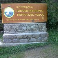 Foto tomada en Parque Nacional Tierra del Fuego por Nadine S. el 1/28/2013