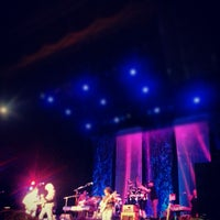Photo taken at Strand-Capitol Performing Arts Center by allison g. on 12/4/2012
