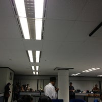 Photo taken at Bank BRI by Vytha D. on 8/2/2013