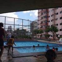 Photo taken at ESPAÇO GOURMET- Manaus Park by Rosangela N. on 10/24/2013