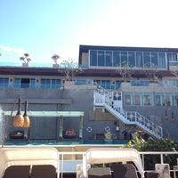 Photo taken at Dhevan Dara Resort & Spa by Moori G. on 11/8/2012