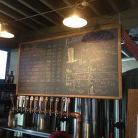 Photo taken at Lancaster Brewing Company by Jason M. on 3/21/2013