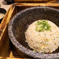 Photo taken at Shunka Japanese Restaurant by Sunnie C. on 6/28/2018