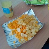 Das Foto wurde bei Школа № 118 von Виктория К. am 5/22/2014 aufgenommen