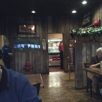 Photo taken at The Firehouse Restaurant by Charlie M. on 3/7/2013