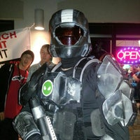 Photo taken at GameStop by Tony M. on 1/25/2013
