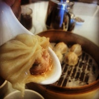 Photo taken at Dumpling Kitchen by Augusto M. on 4/17/2013