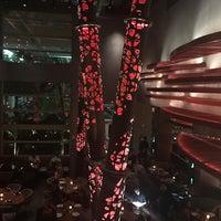 Photo taken at KOMODO Restaurant by Giovanni D. on 3/4/2017