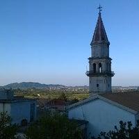 Photo taken at Machairado by Δήμητρα Π. on 4/2/2014