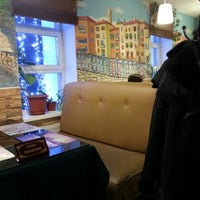 Photo taken at Венеция by Alexander K. on 2/2/2013