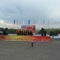 Photo prise au Советский Парк par Дарья К. le5/9/2013