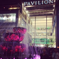 Photo taken at Pavilion Kuala Lumpur by Azad A. on 7/27/2013