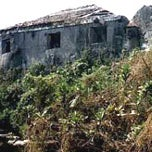 Photo taken at Sion Hillock Fort by ITC Hotels on 11/15/2012