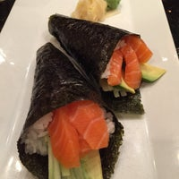Photo taken at Mei Sushi by Michael L. on 1/6/2017