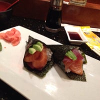 Photo taken at Mei Sushi by Michael L. on 1/14/2016
