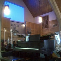 Photo taken at Capitol City Seventh-day Adventist Church by Michael B. on 2/2/2013