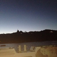 Photo taken at Opua Ferry by Mary H. on 12/29/2013