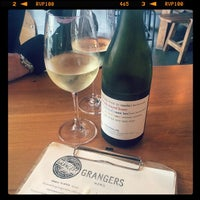 Photo taken at Grangers taphouse and kitchen by Mary H. on 9/18/2014
