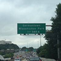 Photo taken at Germantown by Thomas M. on 8/7/2013